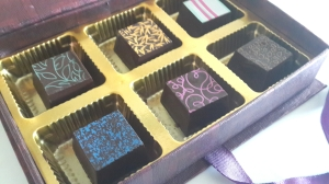 Assorted Chocolates Box of 6