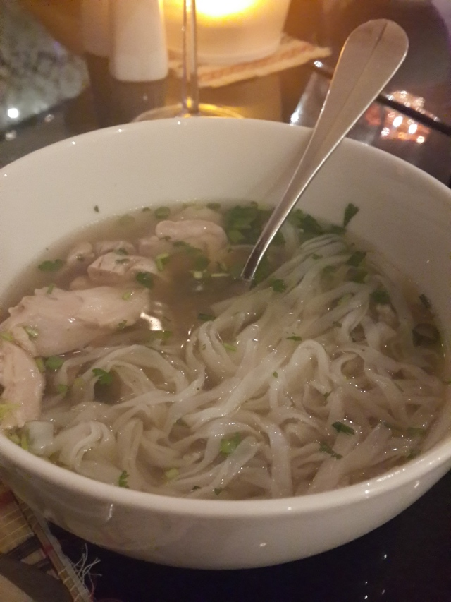 Winner - Chicken Soup